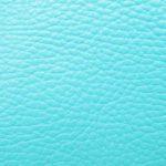 Piel 100% Azul turquesa