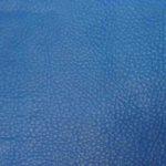 Piel 100% Azul